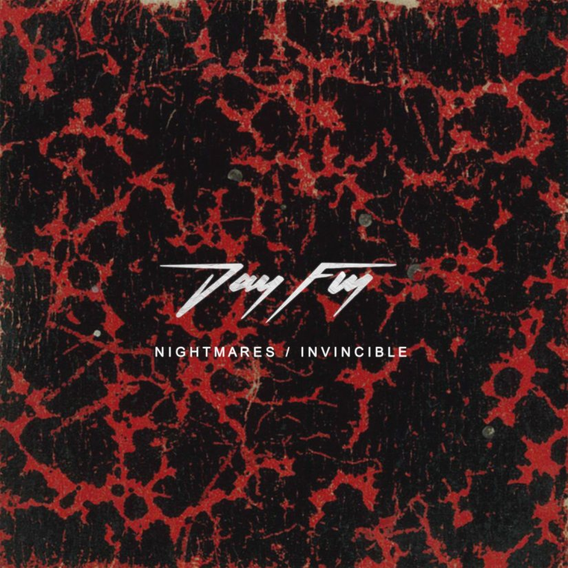 Day Fly – NIGHTMARES/INVINCIBLE EP
